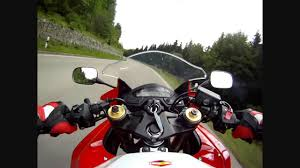 cbr600f 2011 gopro youtube