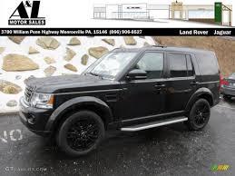 2015 land rover lr4 interior 2015 santorini black metallic land rover lr4 100070084 gtcarlot