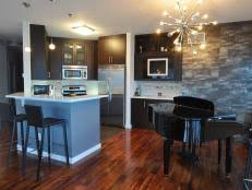 kitchen lights ideas cheap versus steep kitchen lighting hgtv