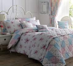patsy u0027 single duvet cover set in rose includes 1x single duvet