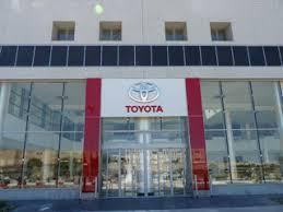 tunisie le nouveau siège toyota 3s de bsb un must
