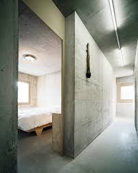 concrete interior design concrete interior design by afgh concrete interiors concrete and