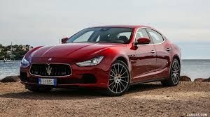 maserati 2017 2017 maserati ghibli sq4 sport package front three quarter