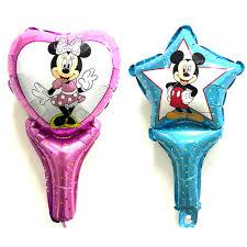 online get cheap minnie mouse party decorations aliexpress com