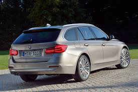 2017 bmw 3 series wagon pricing for sale edmunds