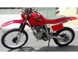 honda xr motorcycles honda xr 200r costa rica 2002 honda xr 200r kto