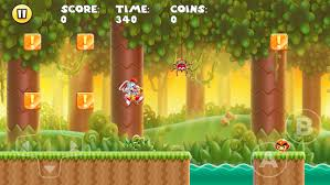 adventures of rabbit rabbit adventures android apps on play