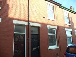 whittaker avenue blackpool fy3 2 bed terraced house to rent