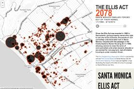 Rent Control Los Angeles Map by Evictions U2014 Anti Eviction Mapping Project