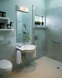Decorating A Small Functional Bathroom Small Bathroom - Compact bathroom design