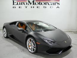 Lamborghini Huracan Coupe - 2015 lamborghini huracan 2dr coupe lp 610 4 lamborghini huracan