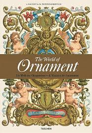 the world of ornament hardcover book culture