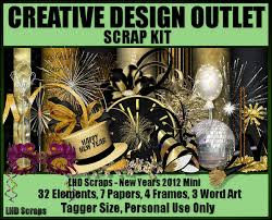 new years kits new release new years scrap kits creativedesignoutlet