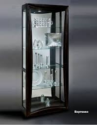 cheap curio cabinets for sale how to find glass curio cabinets at an affordable price modern