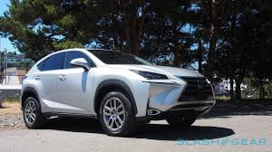 lexus sport hybrid concept this is the concept crossover lexus hopes to woo millennials with