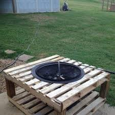 homemade fire pit table 149 best camp hacks images on pinterest diy kitchen and diy smoker
