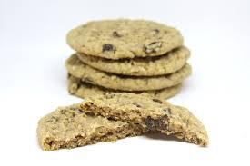gourmet cookies wholesale oatmeal raisin gourmet cookie seattle s favorite
