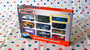 matchbox cars matchbox cars for kids 10 toy cars unboxed and reviewed youtube