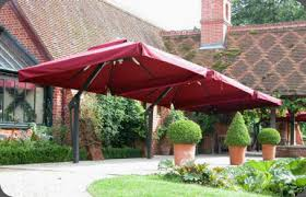 Big Umbrella For Patio Find Great Deals On Ebay For Large Patio Umbrella In Outdoor