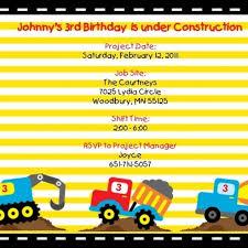 truck birthday invitations christmanista com