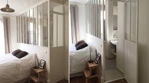 chambre salle de bain verriere opaque salle de bain idées décoration intérieure farik us