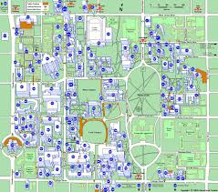 Orlando Crime Map by Uoft Map Map Of University Of Toronto Canada