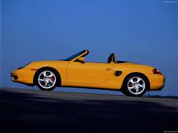 Porsche Boxster Lowered - porsche boxster s 2001 pictures information u0026 specs