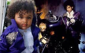 Purple Rain Halloween Costume Halloween Prince Costume