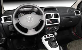 car picker renault clio interior images