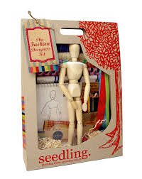 craft kits for adults sewing needles creative and fabrics