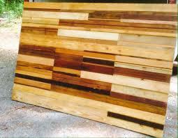578 reclaimed wood headboard u2013 ivegotahammer