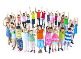 of children celebrating stock photo picture and royalty