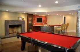 cool basements basements ideas