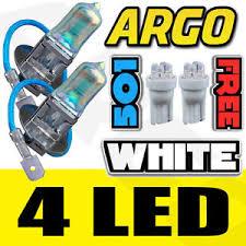 audi a6 fog light bulb audi a6 c5 h3 501 led smd 100w super white xenon hid front fog light
