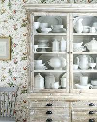 chic kitchen shabby chic kitchen wallpaper fabulous kitchens that bowl you over