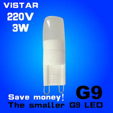 Dimmable G9 Led Light Bulbs by Popular G9 Led Dimmer Buy Cheap G9 Led Dimmer Lots From China G9