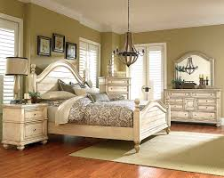 White Distressed Bedroom Set by Distressed Bedroom Set Acme Equinox Poster Bedroom Set In