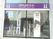 elegance hair extensions galería de imágenes de la franquicia elegance hair extensions