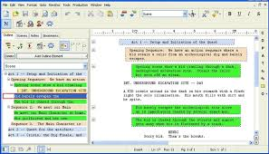 movie magic screenwriter software the writers store