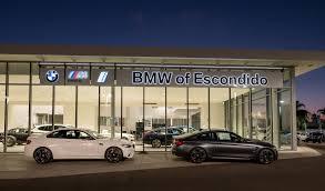 bmw of bmw of escondido bmw dealership in escondido ca 92029