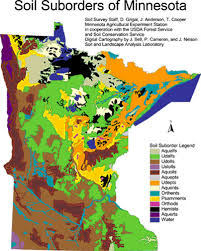 Minnesota vegetaion images Soils and landscapes of minnesota soil management and health jpg