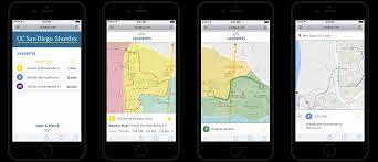 Ucsd Maps Akanksha Kevalramani