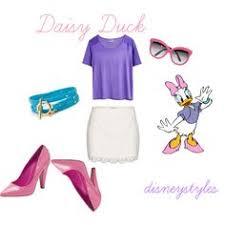 Daisy Duck Halloween Costume Daisy Duck Halloween Costume Diy U003c3