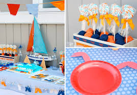 Candle Centerpieces For Birthday Parties by Beach Pool Party Ideas Birthday Pool Parties Birthdays And