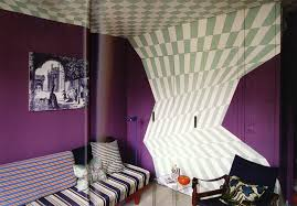 trendy purple bedrooms thesouvlakihouse com trendy purple bedrooms decoration ideas with gray chess ceiling to