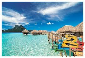 thanksgiving vacation ideas best place in the world for vacation