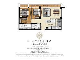 st moritz layout and floor plans properties mckinley west