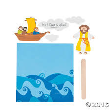 jesus u0026 peter walk on water lesson ideas worksheet u0026 more