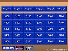 Jeopardy Powerpoint Download Jeopardy Template Linksgallery Info Jepordy Template