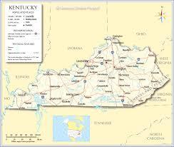 map usa ohio cincinnati location on the us map maps ohio of and ky indiana